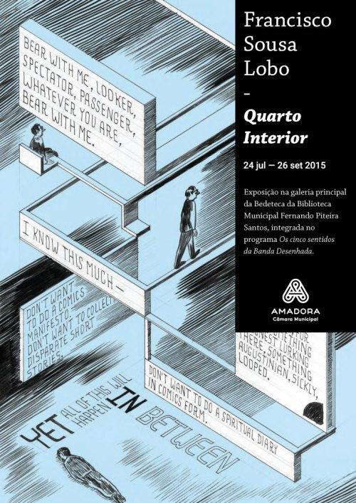 FSL - Quarto Interior, poster